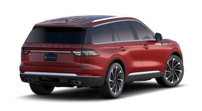 New 2020 Lincoln Aviator For Sale at Foothills Lincoln | VIN